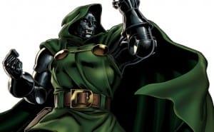 Avengers Alliance Dr Doom task list revealed early