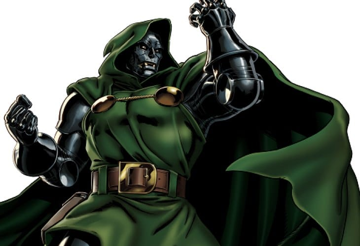 Avengers Alliance Dr Doom task list revealed early