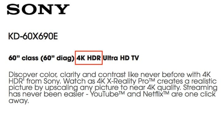 does-sony-kd-60x690e-4k-have-hdr-or-not
