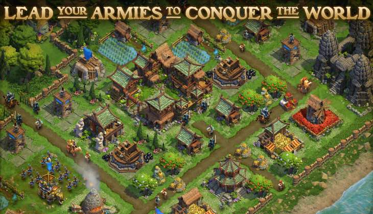 dominations-game