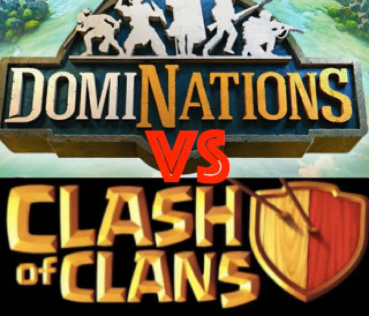 dominations-vs-clash-of-clans