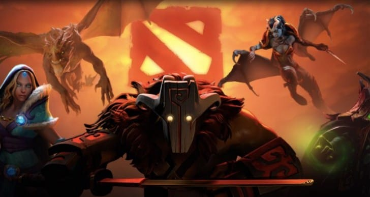 Dota 2 Reborn 5.8GB update notes for Sept 1