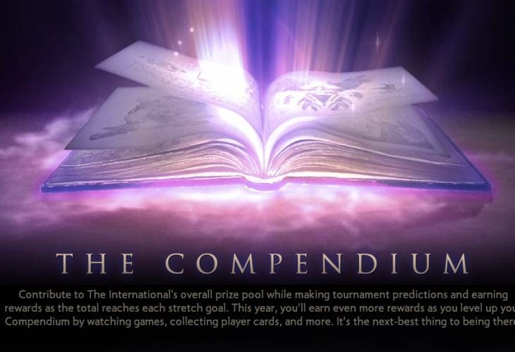 dota 2 compendium matchmaking But according to valve its your fault if he quits dota 2 altogether, because you harassed him, called him noob, or asked him to stop diving 1v5.