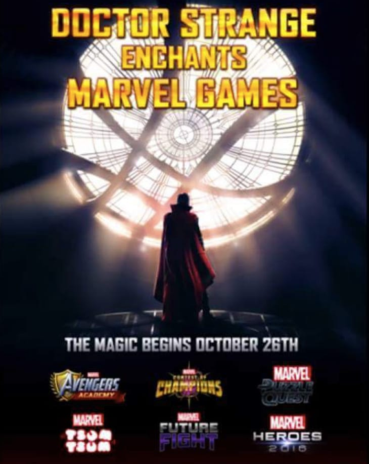 dr-strange-release-date-for-future-fight