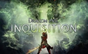 Dragon Age Inquisition DLC confirmed in 2015