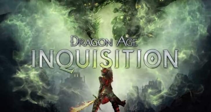 Dragon Age Inquisition Easy dragon fights in minutes