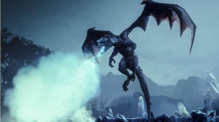 Dragon Age Jaws of Hakkon DLC release time on Xbox One, PC