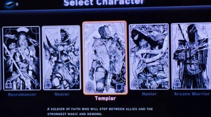 Unlocking Dragon Age Inquisition multiplayer characters