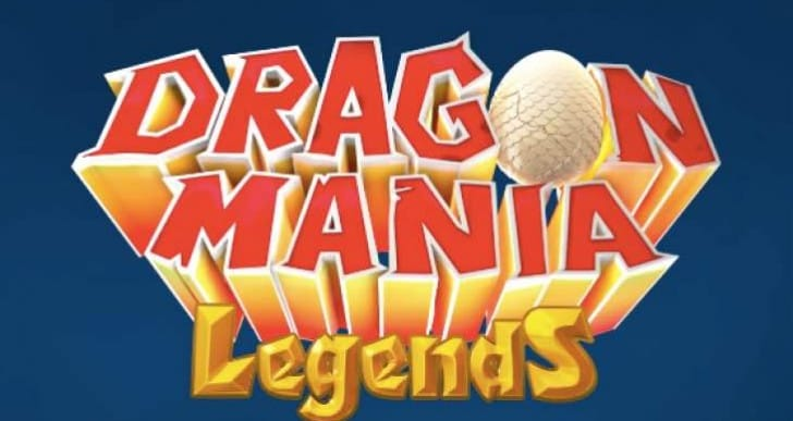 Dragon Mania Legends app gameplay review