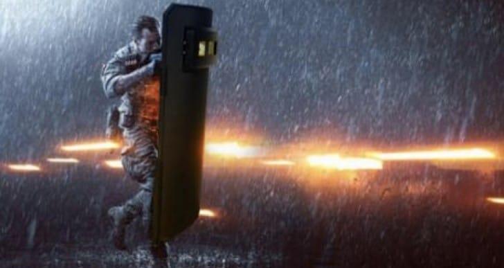 Battlefield 4 Dragon's Teeth release date claim