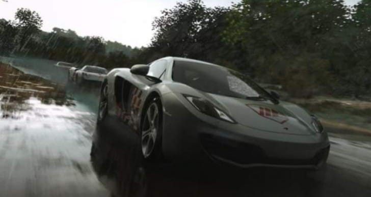 DriveClub PS Plus release date news still missing