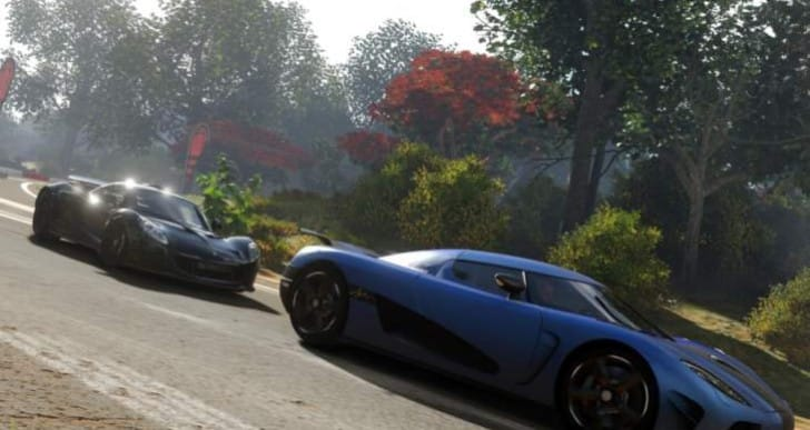Driveclub PS4 install size is good news