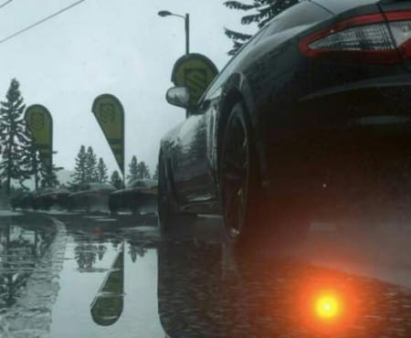 Driveclub PS Plus Edition needs server development