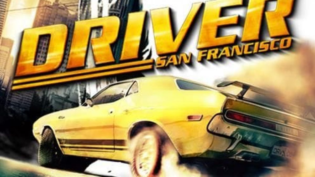 Driver San Francisco Multiplayer Trailer Shows Shift And Swap
