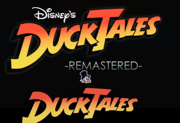 DuckTales HD coming soon, Chip n Dale may be next