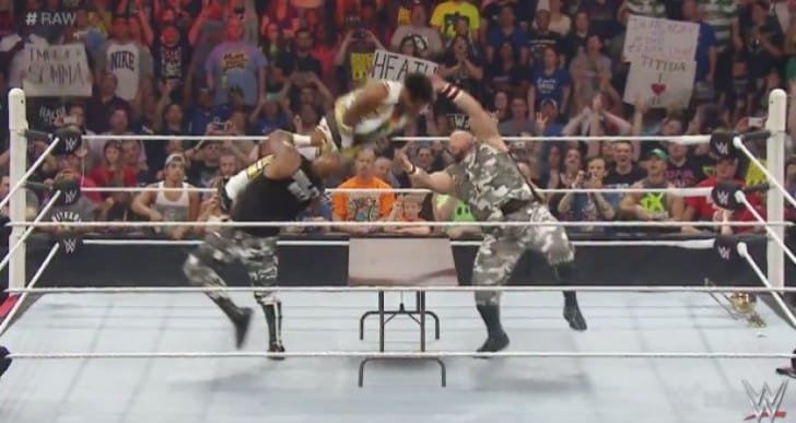 Dudley Boyz return in WWE 2K16 desired by fans