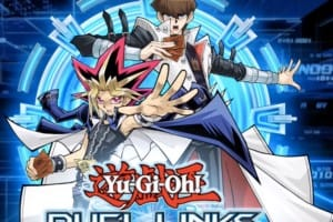 Yugioh Dual Links maintenance with login error