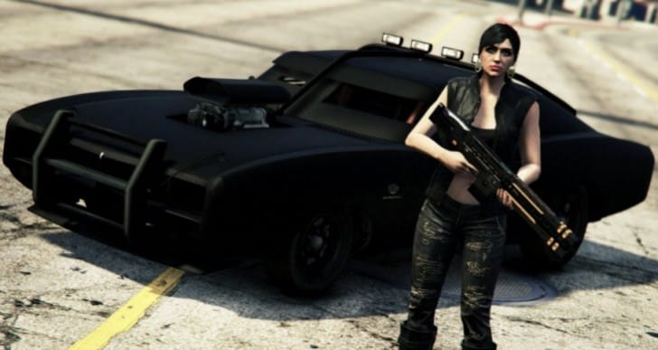 Duke O Death GTA Online release date and price