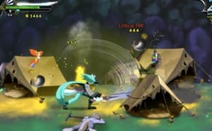 Dust: Elysian Tail for free on Xbox, 7 days left