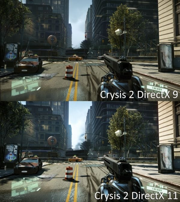 Crysis 2 DX11 Patch And High Res Texture Pack Download