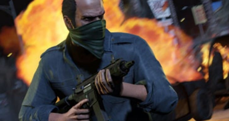 GTA 5 Finance DLC update release time on PS4, Xbox One