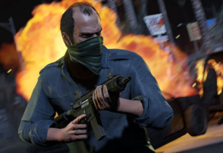 GTA V silence at E3 2013, hype not needed