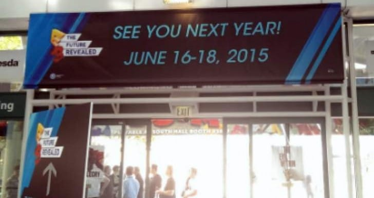 Xbox E3 2015 games will be surprising