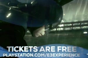 Free Sony E3 2015 theater ticket for US and Canada