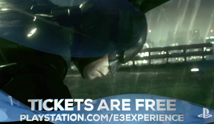 e3-playstation-experience-tickets