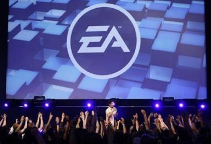 Xbox 720 future with EA exclusivity deal