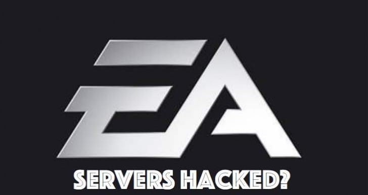 EA servers down for FIFA 15, Madden NFL today