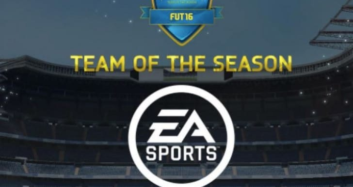 EA TOTS Tournament player likelihood, lineup confirmed