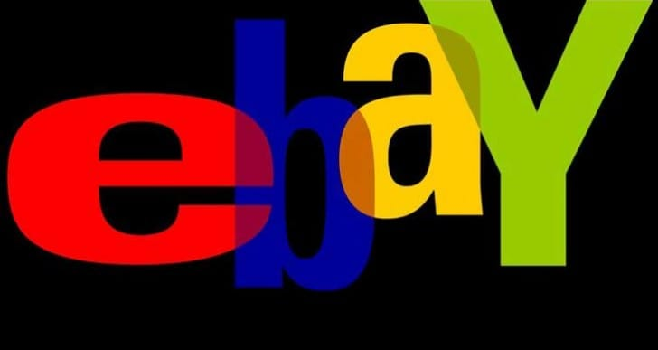 eBay is down today with many reports
