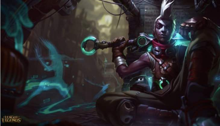 ekko-lol-gameplay