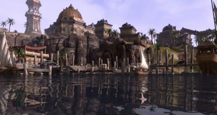 Elder Scrolls Online beta code giveaway