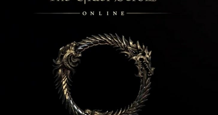 Elder Scrolls Online April 12 maintenance times bad for EU