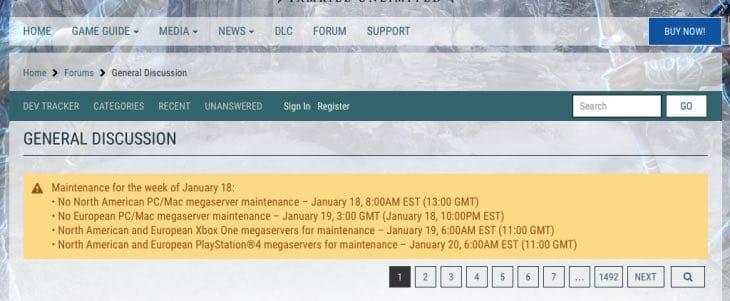 elder-scrolls-online-maintenance-jan-19-2016