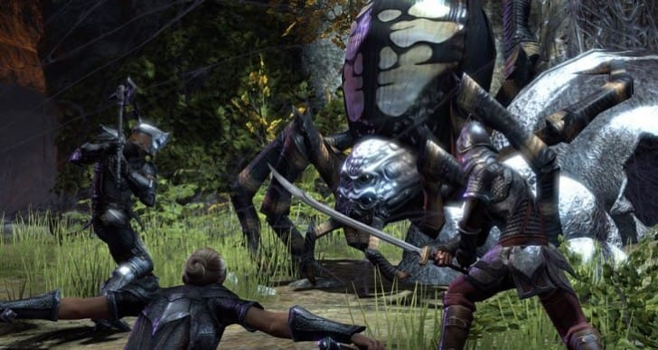 Elder Scrolls Online 1.0.2 patch notes