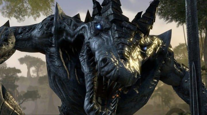 The Elder Scrolls Online Release Date veröffentlicht