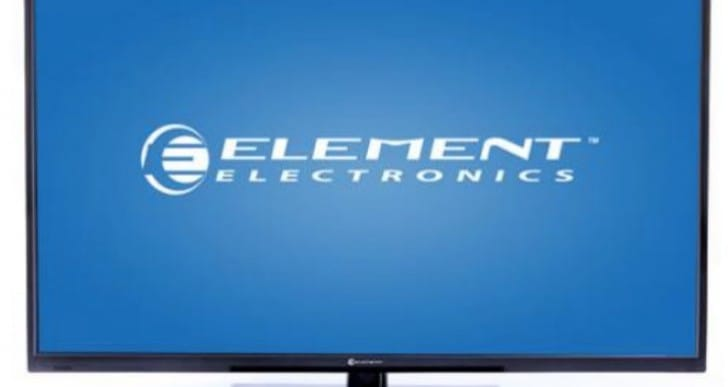 Element ELEFT436 43-inch LED TV review uncertainty