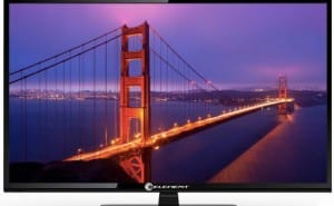Element ELEFT326 32-inch LED TV review without Full HD