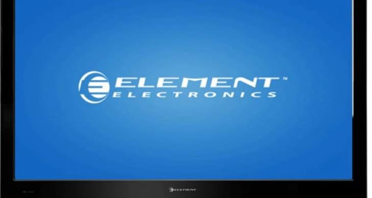 Element 48-inch ELEFT481 HDTV review with great specs