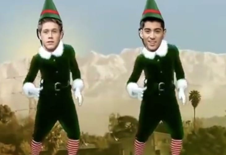 elf-yourself-celeb-christmas-versions
