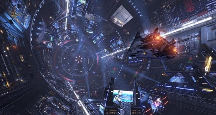 Elite Dangerous PS4 update 1.13 with patch notes mystery