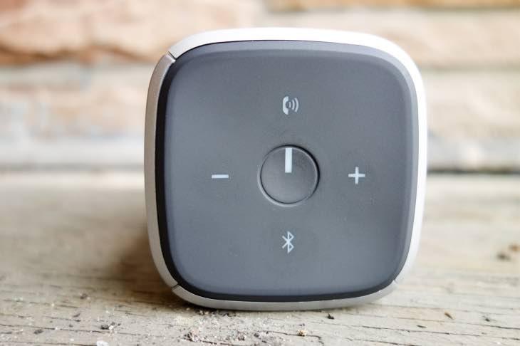 ell Bluetooth Portable Speaker AD211