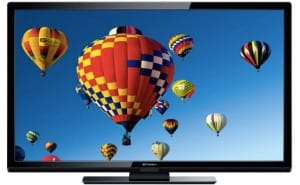 Emerson 50-inch LF501EM5F TV review of specs with manual