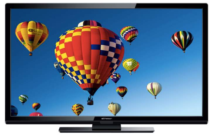 Emerson 50-inch LF501EM5F TV review of specs with manual – Product