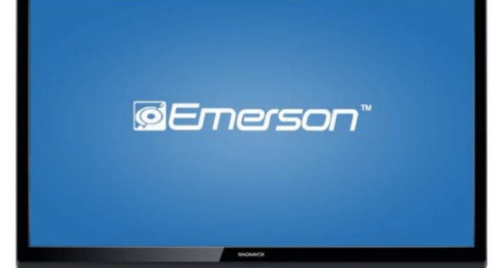 Emerson LF391EM4 39-inch LED HDTV valued reviews