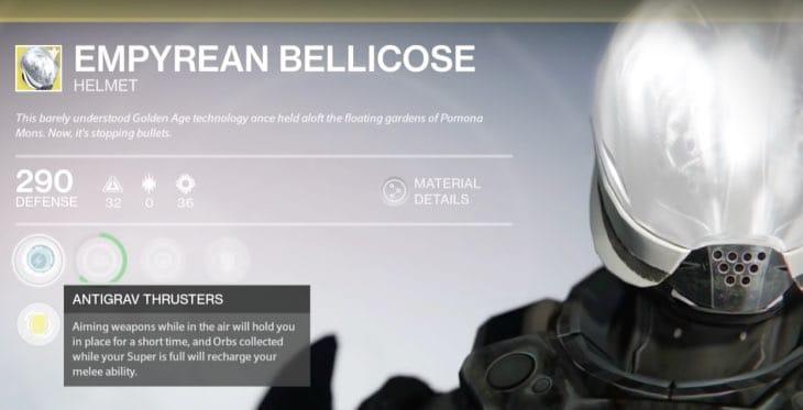 empryean-bellicose-perks-anti-grav-thrusters