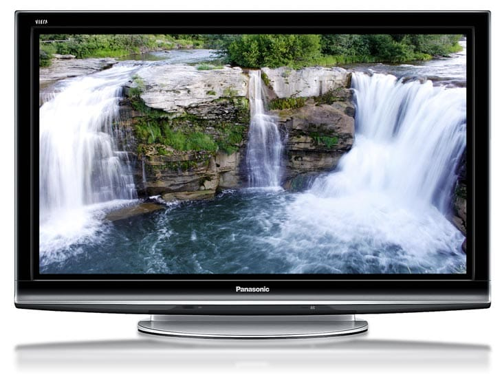 end-for-Panasonic-Plasma-TV